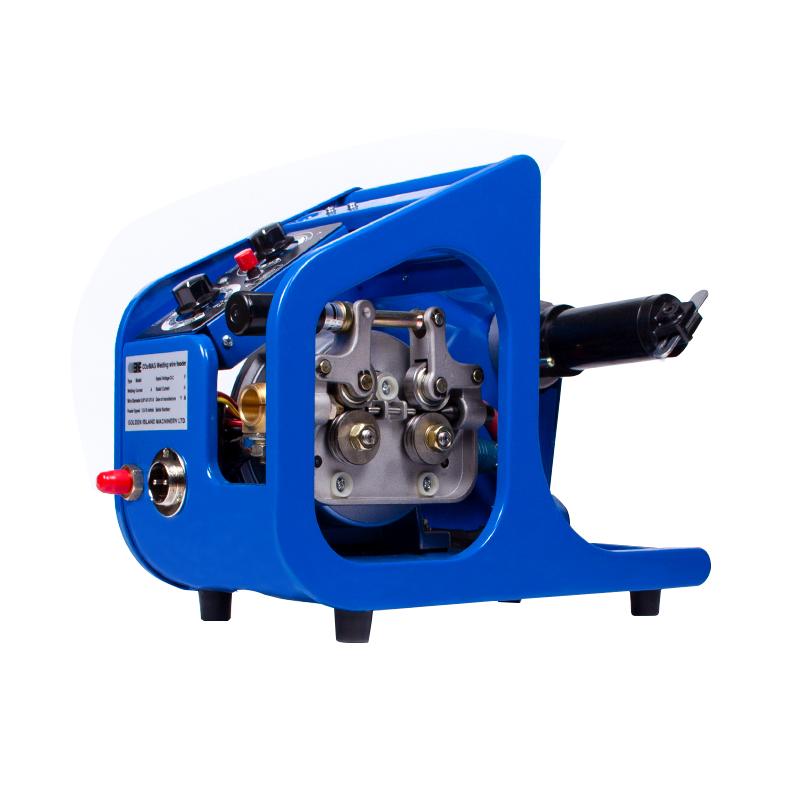 二保焊送丝机 松下款KR OTC送丝机双驱单驱送丝机全套