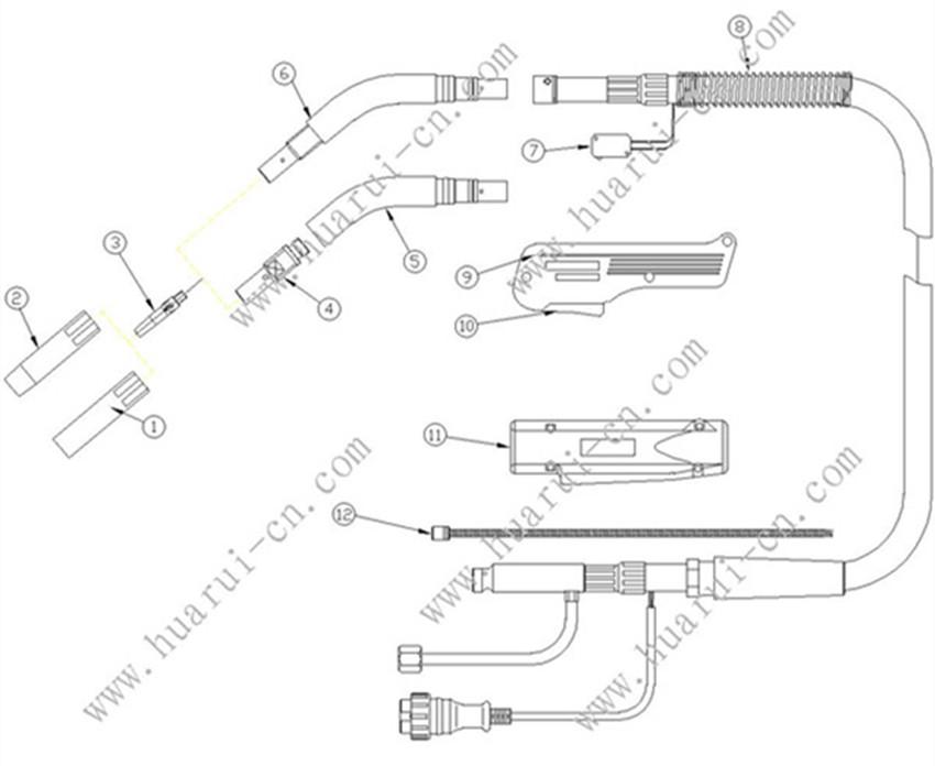 KR180示意图说明书-Model